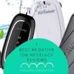 Best Negative Ion Necklace Reviews