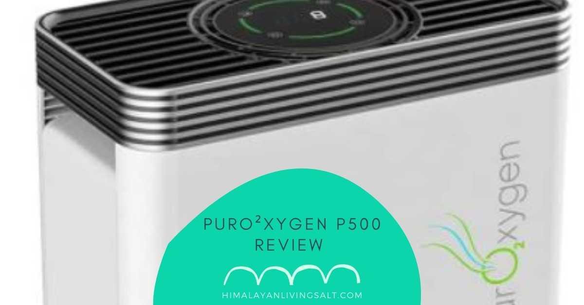 PURO²XYGEN P500 Review